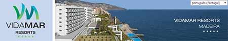 Ofertas de Emprego Hotel VIDAMAR Funchal