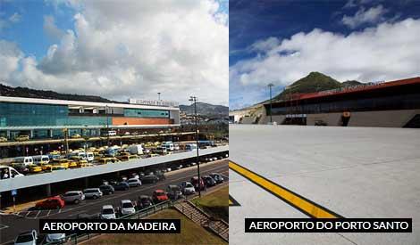 Ofertas de Emprego para Vigilante Aeroportuário na Madeira e Porto Santo