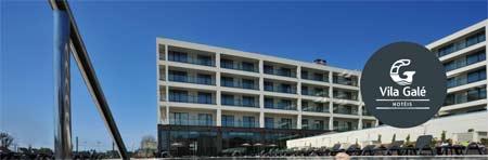 Empregos para trabalhar no Hotéis do Grupo Vila Galé em Portugal